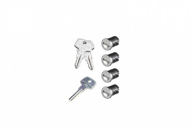Yakima SKS Lock Cores Four Pack