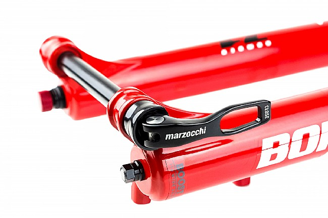 Marzocchi 2021 Bomber Z1 Air 27.5in Fork Marzocchi 2021 Bomber Z1 Air 27.5in Fork