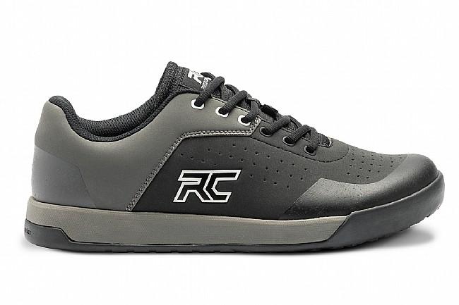 Ride Concepts Mens Hellion Elite Shoe Black/Charcoal