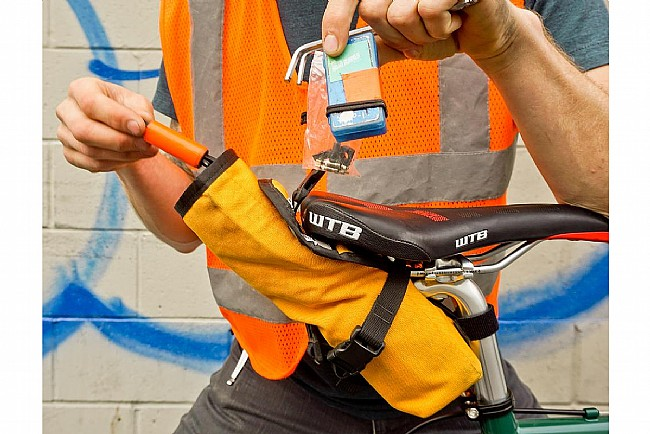 Road Runner Drafter Saddle Bag Road Runner Drafter Saddle Bag