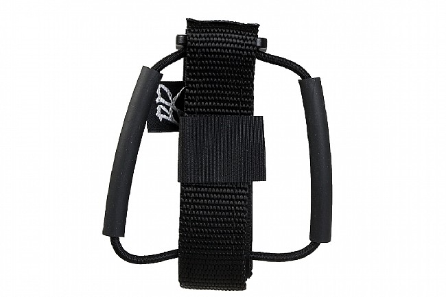 Backcountry Research Gristle Strap Fat Tube Saddle Mount Backcountry Research Gristle Strap Fat Tube Saddle Mount