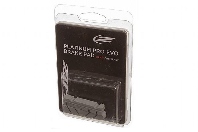 Zipp Tangente Platinum Pro EVO Brake Pads Zipp Tangente Platinum Pro EVO Brake Pads